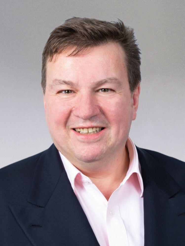 Horst STIERSCHNEIDER
